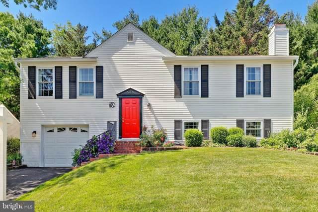 24224 Preakness Drive, DAMASCUS, MD 20872 (#MDMC764040) :: Revol Real Estate