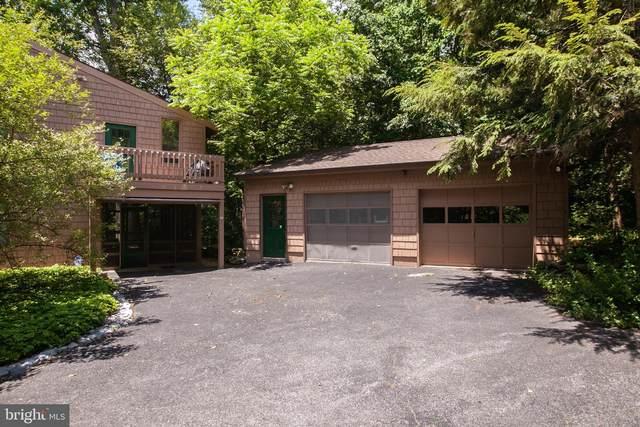 13740 John Kline Road, SMITHSBURG, MD 21783 (#MDFR284350) :: Berkshire Hathaway HomeServices McNelis Group Properties