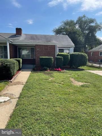 6607 24TH Avenue, HYATTSVILLE, MD 20782 (#MDPG610306) :: Colgan Real Estate