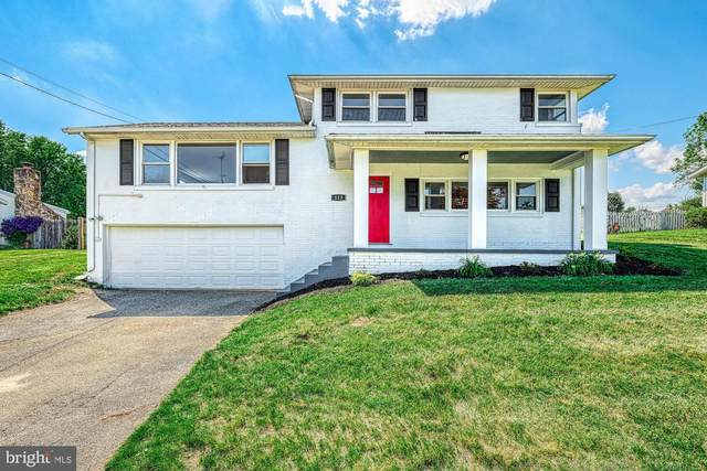 113 Pine Hollow Road, YORK, PA 17408 (#PAYK160522) :: The Joy Daniels Real Estate Group