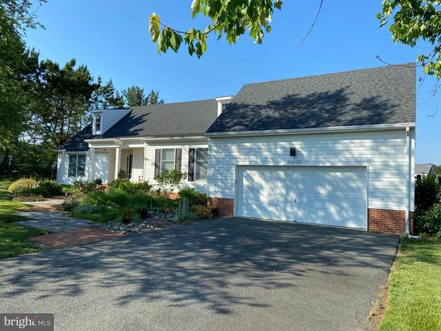 28468 Clubhouse, EASTON, MD 21601 (#MDTA141466) :: The Team Sordelet Realty Group