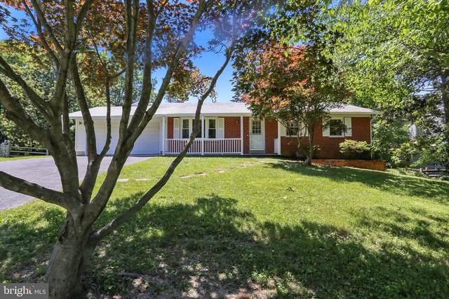7120 Roslyn Avenue, ROCKVILLE, MD 20855 (#MDMC764048) :: Potomac Prestige