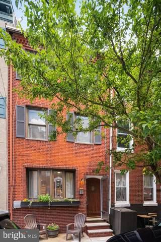 807 S Hutchinson Street, PHILADELPHIA, PA 19147 (#PAPH1028058) :: Mortensen Team