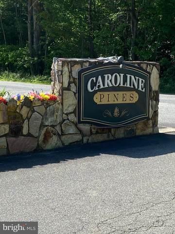 Lot 922 Hill Road, RUTHER GLEN, VA 22546 (#VACV124482) :: Arlington Realty, Inc.