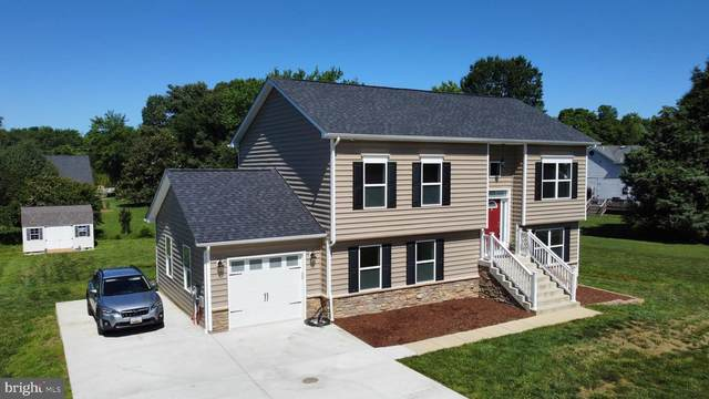 507 Kent Avenue, LA PLATA, MD 20646 (#MDCH225820) :: ExecuHome Realty