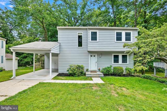9501 Farewell Road, COLUMBIA, MD 21045 (#MDHW296382) :: Corner House Realty
