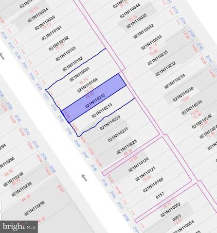 2143 E William Street, PHILADELPHIA, PA 19134 (#PAPH1028070) :: Erik Hoferer & Associates