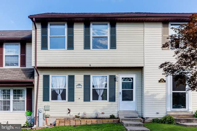 761 Johahn Drive, WESTMINSTER, MD 21158 (#MDCR205428) :: RE/MAX Advantage Realty