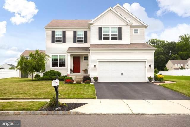 7 Tetkoski Court, FLORENCE, NJ 08518 (#NJBL400200) :: Holloway Real Estate Group
