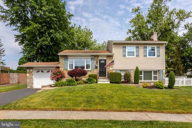 26 West End, LANSDALE, PA 19446 (#PAMC697524) :: ExecuHome Realty