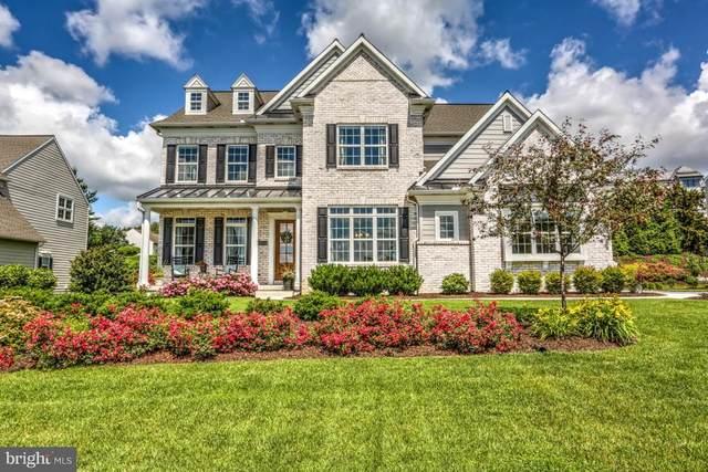 1081 Lititz Bend, LITITZ, PA 17543 (#PALA184064) :: Iron Valley Real Estate