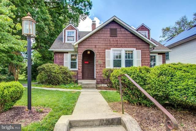 3716 Lawrence Avenue, KENSINGTON, MD 20895 (#MDMC764054) :: Potomac Prestige