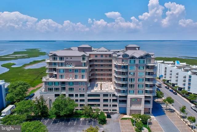 121 81ST Street #407, OCEAN CITY, MD 21842 (#MDWO123228) :: Atlantic Shores Sotheby's International Realty