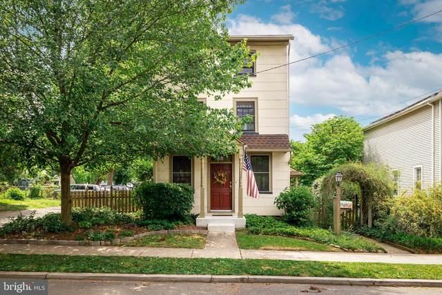 14 E 2ND Street, MOORESTOWN, NJ 08057 (#NJBL400204) :: Rowack Real Estate Team