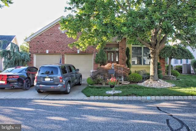 7 Dawson Lane, MONROE TWP, NJ 08831 (MLS #NJMX126950) :: Parikh Real Estate