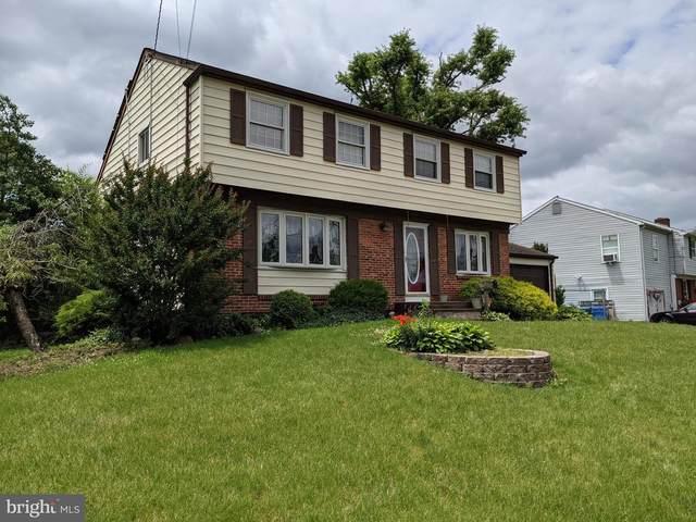 203 Buchanan Avenue, BEVERLY, NJ 08010 (#NJBL400208) :: Rowack Real Estate Team