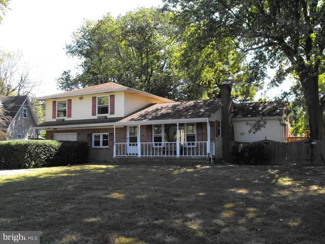 1514 Forrest Avenue, DOVER, DE 19904 (#DEKT249800) :: REMAX Horizons