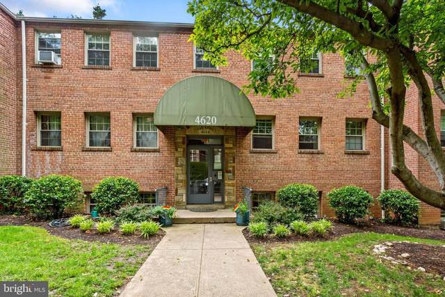 4620 Iowa Avenue NW A, WASHINGTON, DC 20011 (#DCDC526846) :: Potomac Prestige