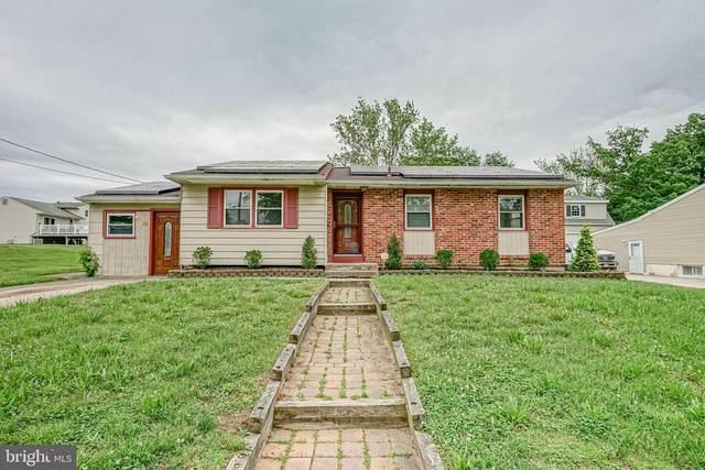 32 Sherwood, BLACKWOOD, NJ 08012 (#NJGL277268) :: Holloway Real Estate Group