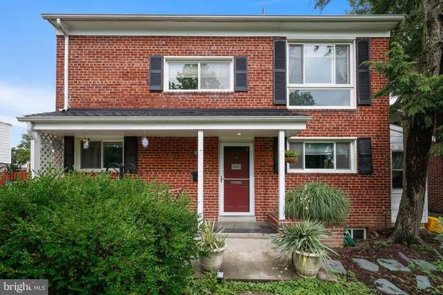 7603 Hammond Avenue, TAKOMA PARK, MD 20912 (#MDMC764068) :: Peter Knapp Realty Group