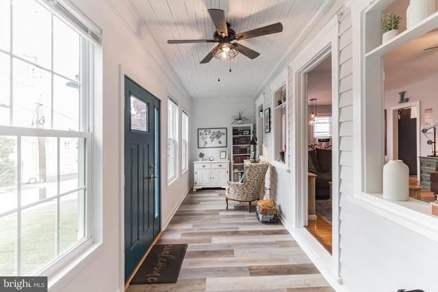 2041 Chester Avenue, ABINGTON, PA 19001 (MLS #PAMC697532) :: Kiliszek Real Estate Experts