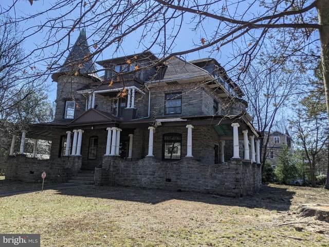 312 N Swarthmore Avenue, RIDLEY PARK, PA 19078 (#PADE548748) :: Blackwell Real Estate