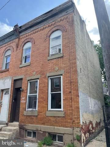 3301 Hartville Street, PHILADELPHIA, PA 19134 (#PAPH1028092) :: LoCoMusings