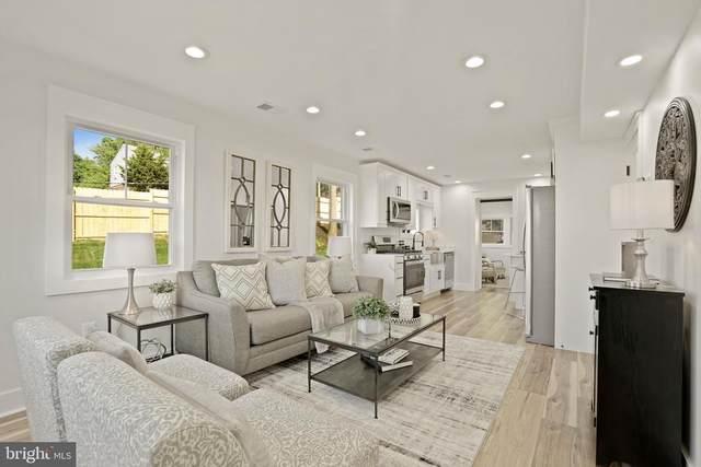 2341 Glendale Terrace, ALEXANDRIA, VA 22303 (#VAFX1209572) :: Pearson Smith Realty