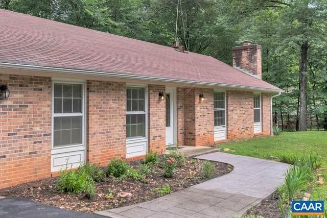 305 Crestfield Court, CHARLOTTESVILLE, VA 22911 (#618722) :: Great Falls Great Homes