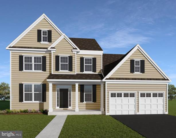 Bowery Lane Lot Dt, DOWNINGTOWN, PA 19335 (#PACT539410) :: Tom Toole Sales Group at RE/MAX Main Line