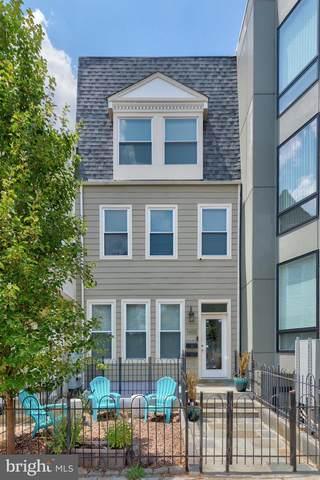 1408 Montello Avenue NE #1, WASHINGTON, DC 20002 (#DCDC526852) :: Mortensen Team