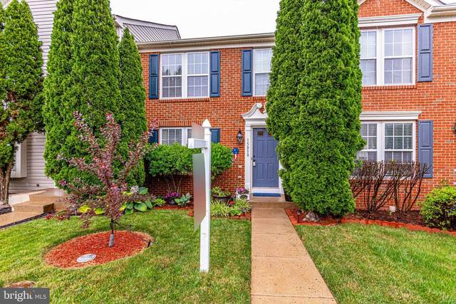 15038 Gaffney Circle, GAINESVILLE, VA 20155 (#VAPW525804) :: Debbie Dogrul Associates - Long and Foster Real Estate