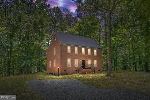 8905 Millwood Drive, SPOTSYLVANIA, VA 22551 (#VASP232532) :: Blackwell Real Estate