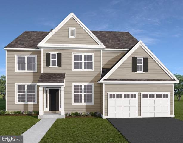 Bowery Lane Lot Lext, DOWNINGTOWN, PA 19335 (#PACT539414) :: Tom Toole Sales Group at RE/MAX Main Line