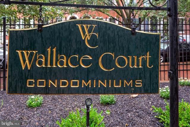 1731 Wallace Street #101, PHILADELPHIA, PA 19130 (#PAPH1028104) :: REMAX Horizons
