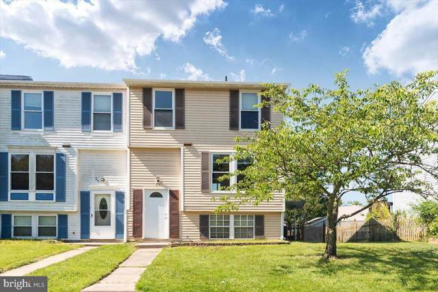 27 Clearwater Court, BALTIMORE, MD 21220 (#MDBC532860) :: Shamrock Realty Group, Inc