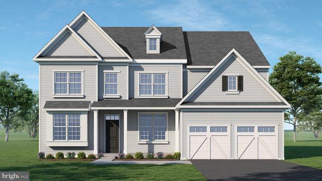 Bowery Lane Lot Mont, DOWNINGTOWN, PA 19335 (#PACT539418) :: Tom Toole Sales Group at RE/MAX Main Line