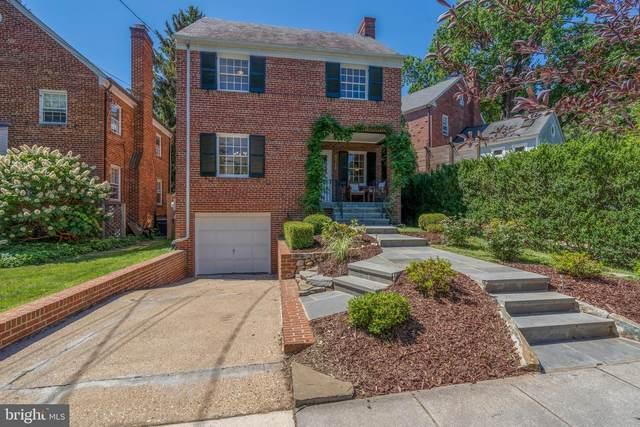 3170 Tennyson NW, WASHINGTON, DC 20015 (#DCDC526864) :: Cortesi Homes
