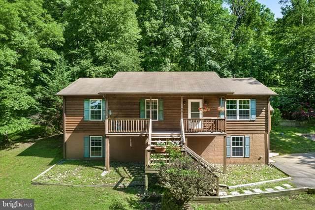 77 Shenandoah Valley Drive, FRONT ROYAL, VA 22630 (#VAWR144014) :: LoCoMusings