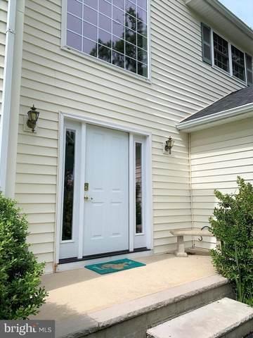 521 Main, BAYVILLE, NJ 08721 (#NJOC410812) :: Blackwell Real Estate