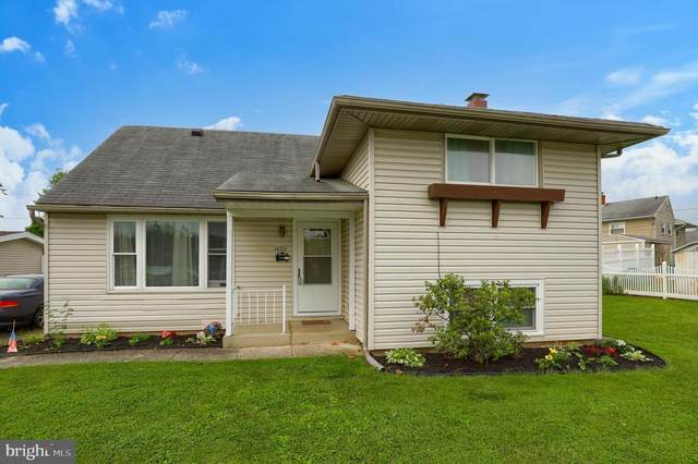 1424 Devers Road, YORK, PA 17404 (#PAYK160540) :: The Heather Neidlinger Team With Berkshire Hathaway HomeServices Homesale Realty