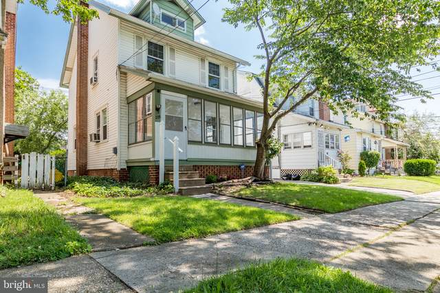 229 Marshall Avenue, COLLINGDALE, PA 19023 (#PADE548750) :: Talbot Greenya Group