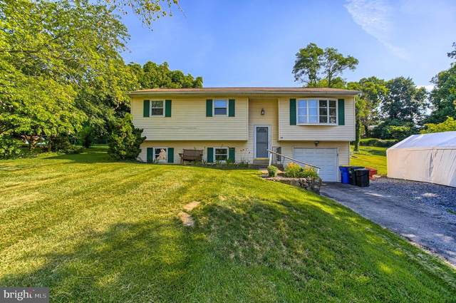 35 Fisher Road, YORK HAVEN, PA 17370 (#PAYK160542) :: LoCoMusings