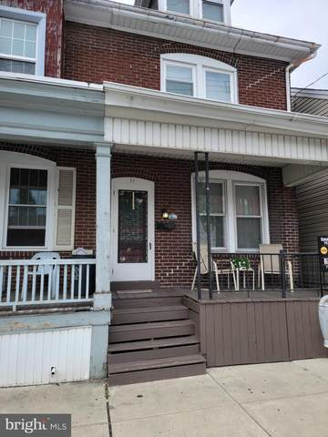 11 S 10TH Street, LEBANON, PA 17042 (#PALN119806) :: The Mike Coleman Team