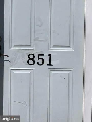851 Clover Leaf Court, EDGEWOOD, MD 21040 (#MDHR261326) :: The Yellow Door Team