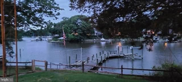 746 Cypress Road, SEVERNA PARK, MD 21146 (#MDAA472050) :: Keller Williams Flagship of Maryland