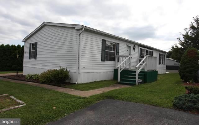103 Bridlewood Ct S, LANCASTER, PA 17603 (#PALA184080) :: Iron Valley Real Estate