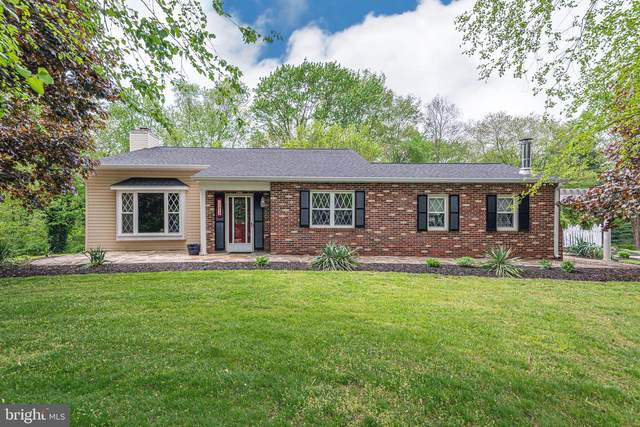 3415 Pleasant Plains Drive, REISTERSTOWN, MD 21136 (#MDCR205432) :: ExecuHome Realty