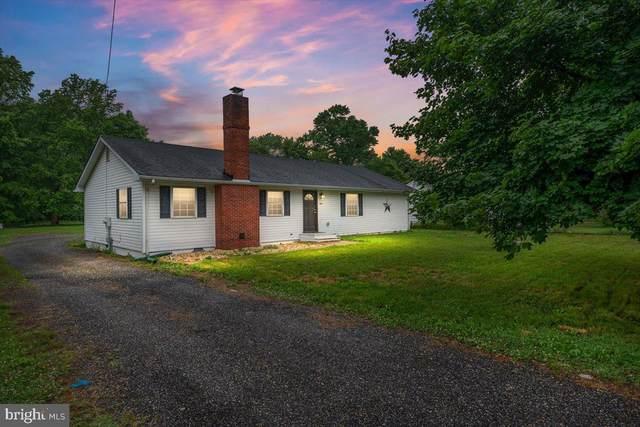 1308-A Goldsboro Road, BARCLAY, MD 21607 (#MDQA148186) :: AJ Team Realty