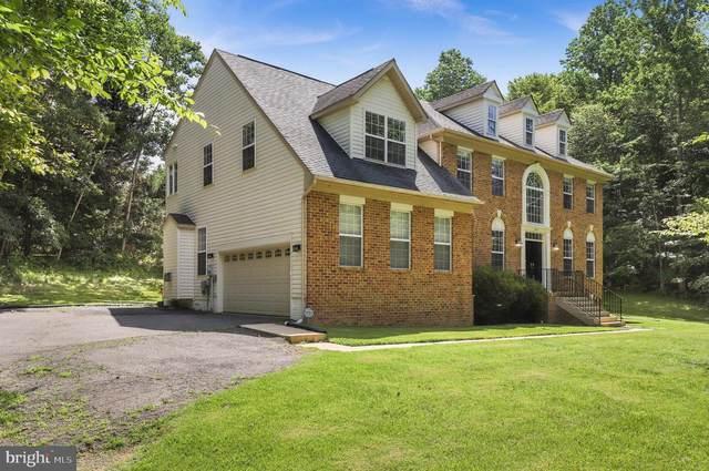 10831 Peninsula Court, MANASSAS, VA 20111 (#VAPW525814) :: Cortesi Homes